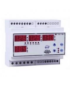 ENTES EPM-04-DIN Programmable Rail Mounted Multimeter ราคา 2860 บาท
