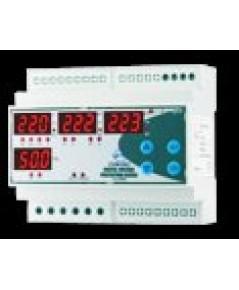 ENTES EVM-05C-DIN Multimetre ราคา 3355 บาท