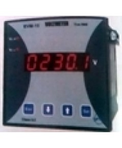 EVM-4D digital Ammeter ขนาด 48x96 ราคา 1097 บาท