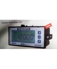 ENTES DCV-10  DIGITAL VOITMETER  ราคา 3256 บาท