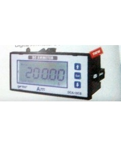 ENTES DCV-10CS  DIGITAL AMMETER  ราคา 4332 บาท