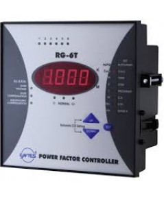 ENTES RG-6T-230VAC smat power factor controller ราคา 7810 บาท