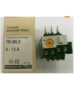 THERMAL OVERLOAD RELAY TR-ON/3 TR3D 0.15-0.2A