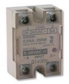 OMRON G3NA-205B ราคา 399.28 บาท