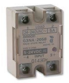 OMRON G3NA-220B ราคา 555.68 บาท