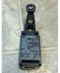 OMRON D4D-2120N ราคา 0 บาท