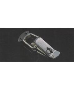 TAMCO TAMLSW-012 กุญแจกระเป๋าสแตนเลสขนาดเล็ก แบบมีสปิง ราคา 420 บาท