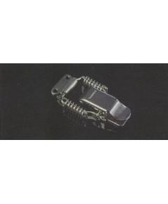 TAMCO TAMLSW-013 กูญแจกระเป๋าสแตนขนาดใหญ่ แบบมีสปิง ราคา 600 บาท