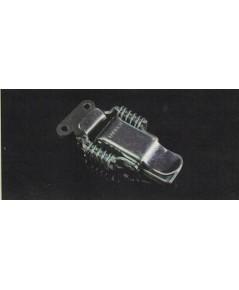 TAMCO TAMLSW-015 กุญแจหูกระเป๋าเหล็กขนาดใหญ่ แบบมีสปิง ราคา 390 บาท