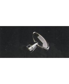 TAMCO TAMAKY-001 ลูกกุญแจสั้น ราคา 18 บาท