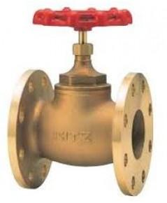 KITZ Bronze 150 Flanged B / BH