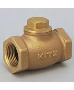 KITZ Bronze 150 Threaded F