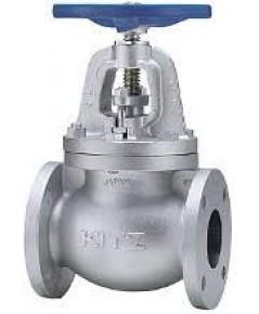 KITZ Cast Iron 125 Flanged 125FCJS