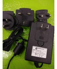 GLOBTEK,INC GT-41052-1524 100-240V 50/60HZ 0.8A ราคา 850 บาท
