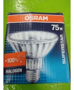 OSRAM HALOPAR 64841 SST FL 75W AC220V 60HZ ราคา 220 บาท