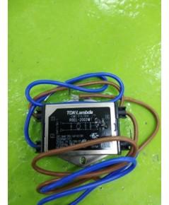 TDK LAMBDA RSEL-2002W 250VAC 2A 50/60HZ ราคา 650 บาท