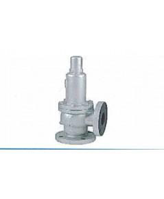 YOSHITAKE Air/Water/Oil JIS 10K Flanged Trim CAC-4T