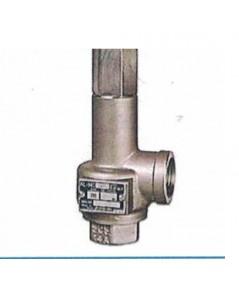 YOSHITAKE Air/Water/Oil JIS Rc Screwed Trim SUS AL-140T