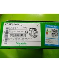SCHNEIDER LC1D65AM7 ราคา 2682.80 บาท
