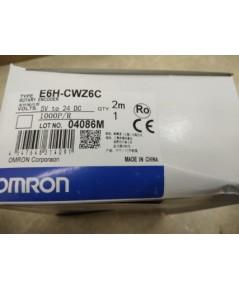 OMRON E6H-CWZ6C 1000P/R 5-24VDC ราคา 3400 บาท