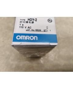 OMRON H3Y-2 1S ราคา 987 บาท