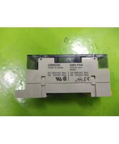 OMRON G6D-F4B 24VDC ราคา 720 บาท