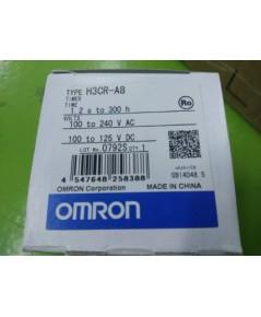OMRON H8CR-A8 ราคา 620 บาท