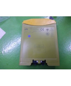 PILZ PNOZ MI1P IDENT NO.773400 24VDC 8MA ราคา 8000 บาท
