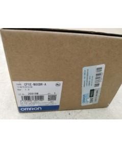 OMRON CP1E-N60DR-Aราคา3150บาท