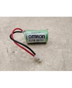 OMRON CJ1W-BAT01 ราคา350บาท