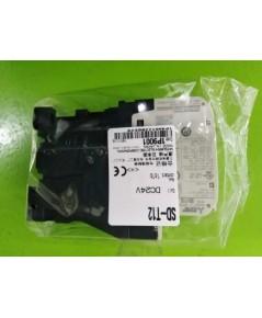 MITSUBISHI SD-T12 24VDC ราคา 1150บาท