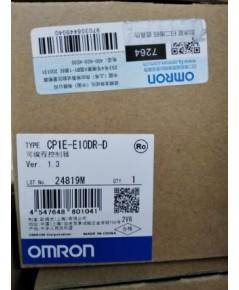 OMRON CP1E-E10DR-D ราคา 2400 บาท