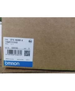 OMRON CP1E-N40DR-A ราคา 6500 บาท