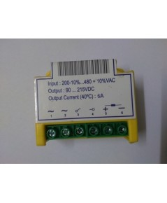 GHE40I JAES 200-480VAC 90-215VDC ราคา1379บาท