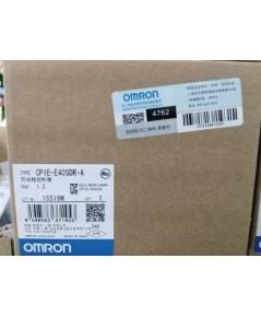 OMRON CP1E-E40SDR-A ราคา 6500 บาท