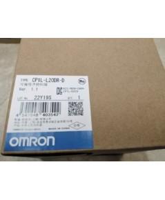 OMRON CP1L-L20DR-D ราคา 5700 บาท
