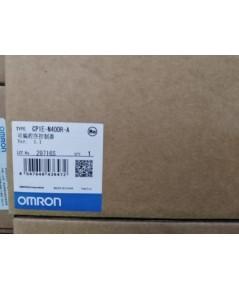 OMRON CP1E-N60DR-A ราคา 7995 บาท
