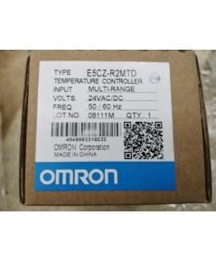 OMRON E5CZ-R2MTD ราคา 2200 บาท