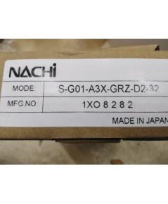 NACHI SOL HYD S-G01-A3X-GRZ-D2-32 ราคา 5850 บาท