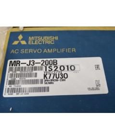 MITSUBISHI MR-J3-200B ราคา 27000 บาท