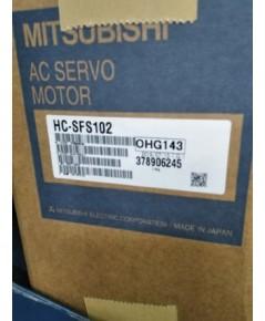 MITSUBISHI HC-SFS102 (1KW) ราคา 19000 บาท