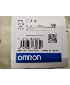 OMRON H3CA-8 24VDC ราคา 1680 บาท