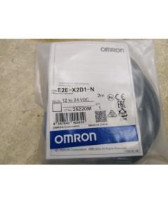 OMRON E2E-X2D1-N ราคา 850 บาท