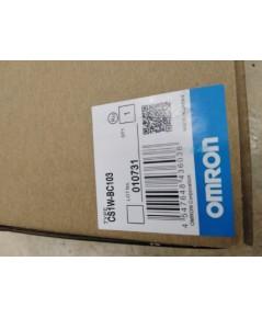 OMRON CS1W-BC103 ราคา 5000 บาท