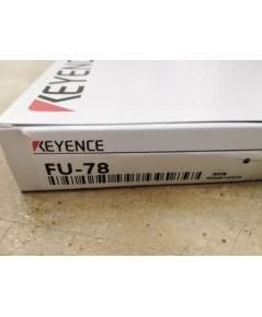 KEYENCE FU-78 ราคา 1400 บาท