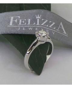 แหวนเพชรแท้เบลเยี่ยมคัท RI20577-259