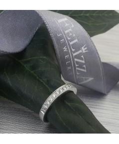 แหวนเพชรแท้เบลเยี่ยมคัท RI20580-262
