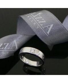 แหวนเพชรแท้เบลเยี่ยมคัท RI20558-245
