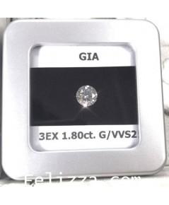 เพชรร่วงใบเซอร์ GIA D-CH0002