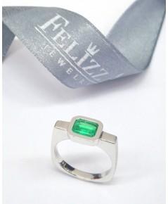 แหวนมรกต (โคลัมเบีย)  RI20607-288